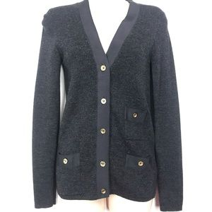 Juicy Couture Cardigan EUC Small